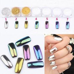 Пигменти за нокти