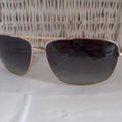 004 Слънчеви очила, овална форма.