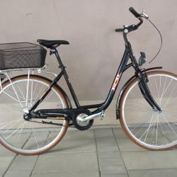 Продавам колела внос от Германия алуминиев градски велосипед KCP Delux