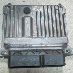 Компютър ECU A6461503072 Delphi A0044464940  R0412c025c Мерцедес 211