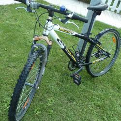 велосипед Scott 24 цола