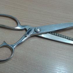 Ножица зиг - заг