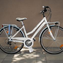 Продавам колела внос от Германия спортен алуминиевв градски велосипед