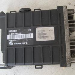 Компютър 030906026b Bosch 0261200259 Фолцваген Поло VW Polo