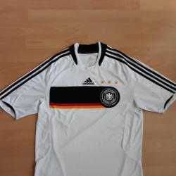 Футболни фланелки Германия, Байерн Мюнхен, Реал Мадрид