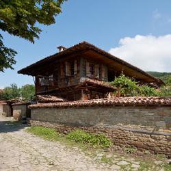 Къща за гости - 1006