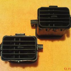 Въздуховоди за отоплението за Mitsubishi Pajero Pinin 1.8 GDI