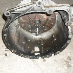 Автоматична скоростна кутия ZF 5HP - 18 БМВ Е39 BMW E39 2,5 tds