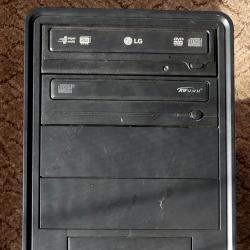 Компютър PC