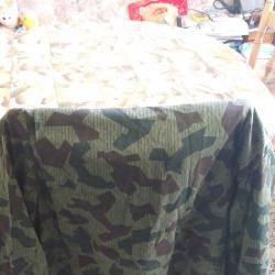Камуфлажен Комплект плюс 2 пуловера плюс шуба с подплата за зимата
