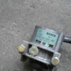 Потенциометър Газ Bosch 0 205 001 008 Мерцедес Клас Mercedes C Klass
