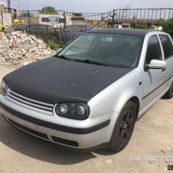 Volkswagen Golf, 1999г., 160000 км