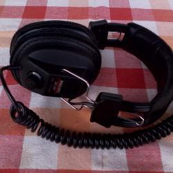 Philips Sbc-487 hi-fi- колекционерски слушалки