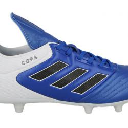 Намаление  Маратонки за Футбол Калеври Adidas Copa 17.3 Бяло Синьо