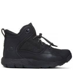 Ликвидация Спортни зимни обувки Timberland Черно