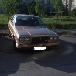 Toyota Crown, 1983г., 30000 км, 1500 лв.