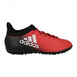 Намаление Спортни обувки за футбол стоножки Adidas ACE 16.3 Червено