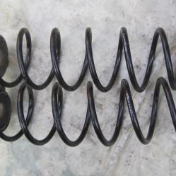 Задни пружини за Рено Лагуна 2 01-07г Reno Laguna 2, Цена за брой