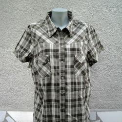 3XL 4XL Нова риза B. P.c. Bonprix Collection