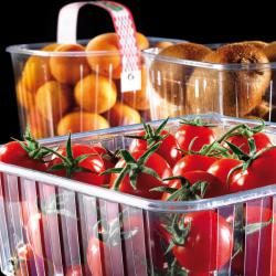 Пластмасови опаковки за свежи плодове Пловдив