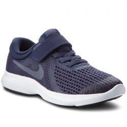 Детски спортни обувки Nike Revolution 4 Сини