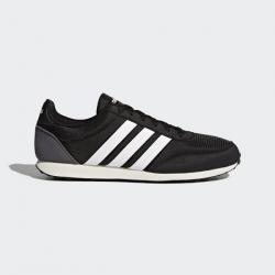 Намалени  Спортни обувки Adidas V Racer Черно