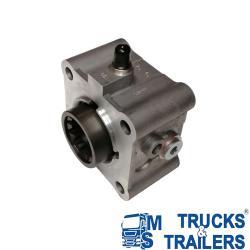 P. T.o. Включвател - универсален - Interpump Hydraulic