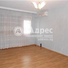 Двустаен панелен апартамент, жк Златен рог, Ямбол