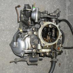 Карбуратор 026 - 129 - 017 Ауди 80 Audi 80
