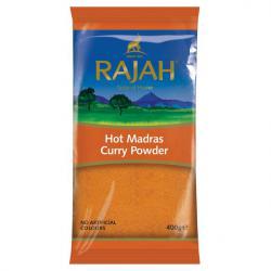 Rajah Hot Madras Curry  Раджа Люто Мадраско Къри 100гр