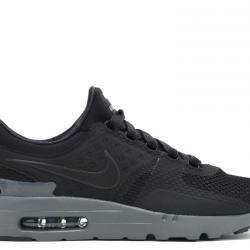 Спортни обувки Nike AIR MAX Zero QS Черно