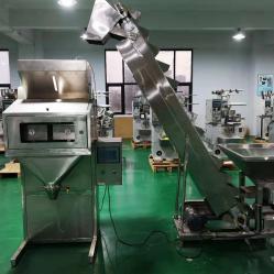 Пакетираща машина за гранули