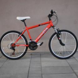 Продавам колела внос от Германия спортен юношески велосипед Kids Size