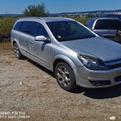 Opel Astra, 2006г., 178900 км, 248 лв.