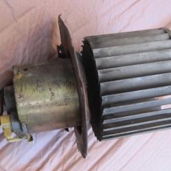 Вентилатор парно за Форд Транзит Ford Tranzit