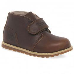 Намаление  Детски зимни обувки Timberland Toddler Petits Pokey Кафяв