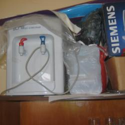 автомат за гореща и студена вода