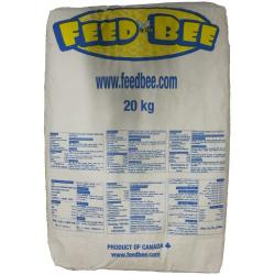 Feedbee, Feed Bee, Фийд Бий, Фид Бий, Фидбий - Белтъчна храна за Пче..