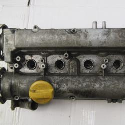 Цилиндрова глава 90536006  X18xe1 Опел Астра г Opel Astra G 1,8 16v