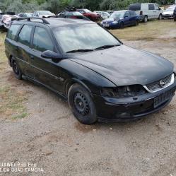 Opel Vectra, 2000г., 182000 км, 236 лв.