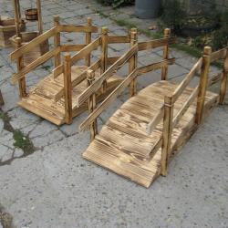 дървени изделия за декорация--производител
