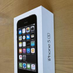 Продавам Iphone 5s 16gb Space Grey
