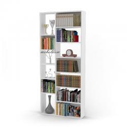 Етажерка, стелаж, библиотека код-0528