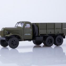 Моделче на Зис-151, в мащаб 1 43