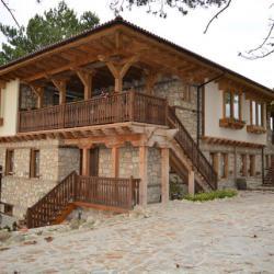Къща за гости - 1002