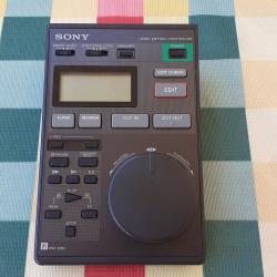 Sony Rm-e 80
