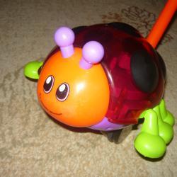 Детска играчка  -  Калинка от Англия