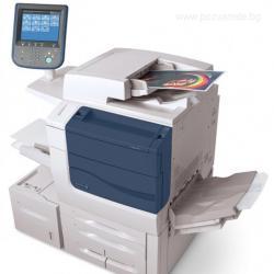 Копирна машина Xerox XC 560 Цена 6400.00 лв