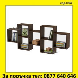 Етажерка за стена, полица, етажерки код-0362