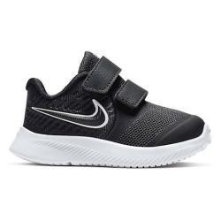 Бебешки спортни обувки Nike Star Runner Черно